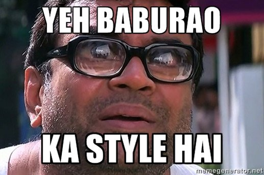 Happy Birthday The Greatest Actor of All Time In Bollywood Industry Sir Paresh Rawal