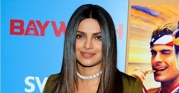 Priyanka Chopra wants her friend Meghan Markle to become a princess just as much as we do: