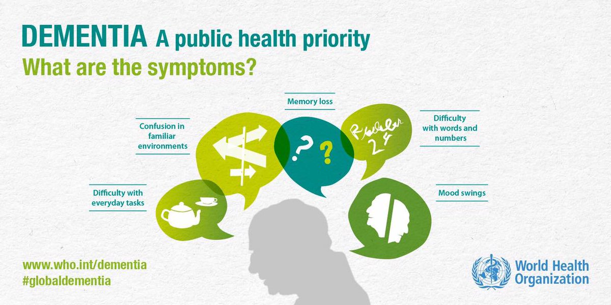 #WHA70 delegates endorsed a global action plan on the public health response to #dementia