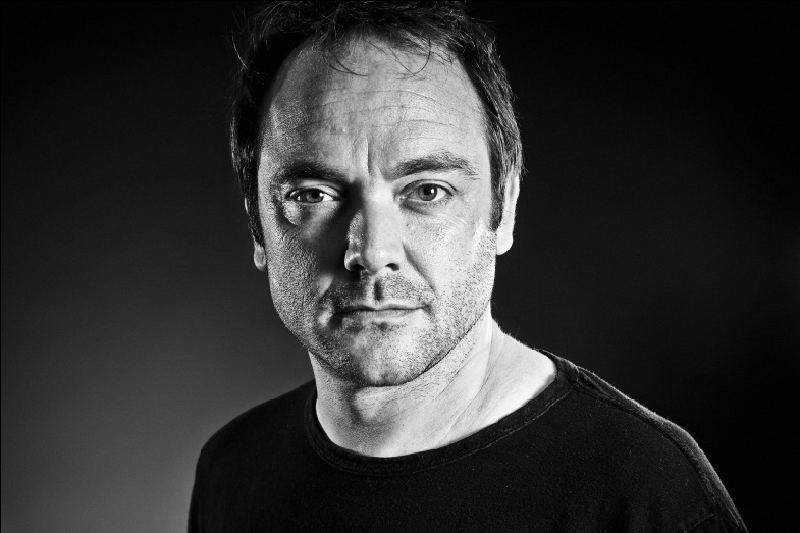 Happy birthday to the king of hell himself, Mark Sheppard.