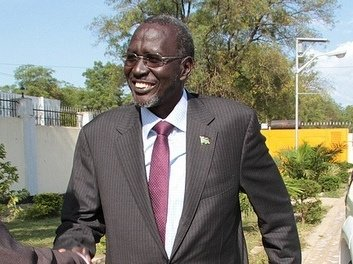 S. Sudan signs $48 million loan with AFDB