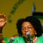 Parliament in dire financial straits' Mbete says