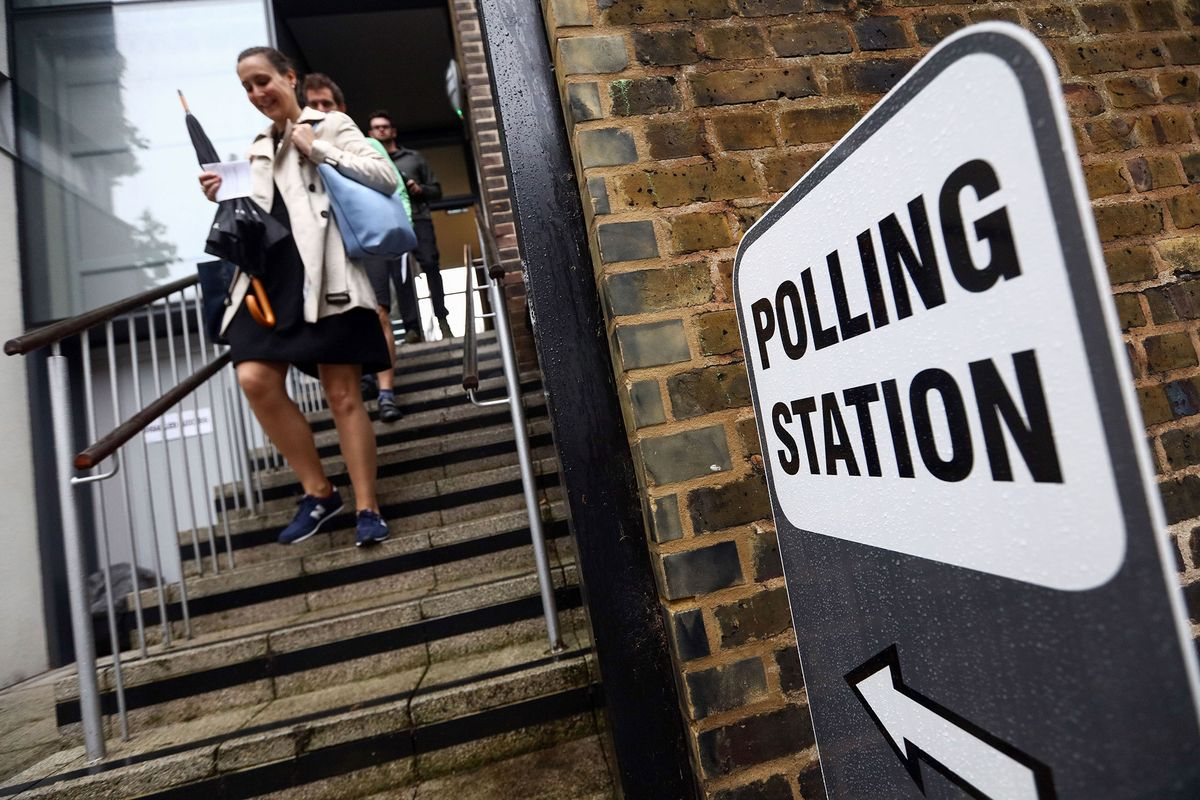 test Twitter Media - What polling swings mean for the U.K. election https://t.co/ructbgF3eo https://t.co/GmXBEBwESj