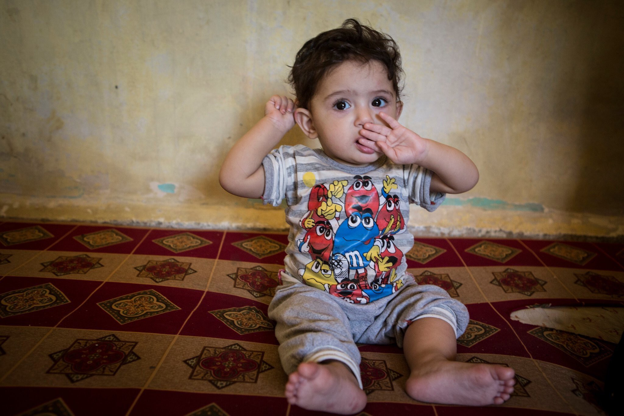 This #Ramadan the children of #Syria need your help, Donate today https://t.co/teDoEutL9d https://t.co/4hGYyPyDT7