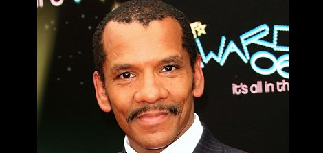 Happy Birthday to actor and singer Ralph Carter (born May 30, 1961).