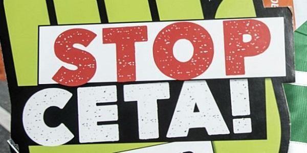 #StopCETA