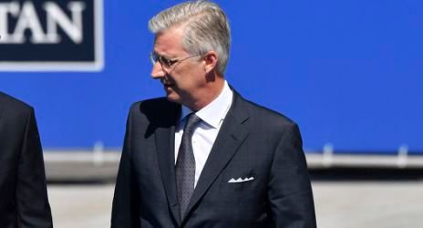 'We are not amused' - Belgian monarchy angered by Burger King