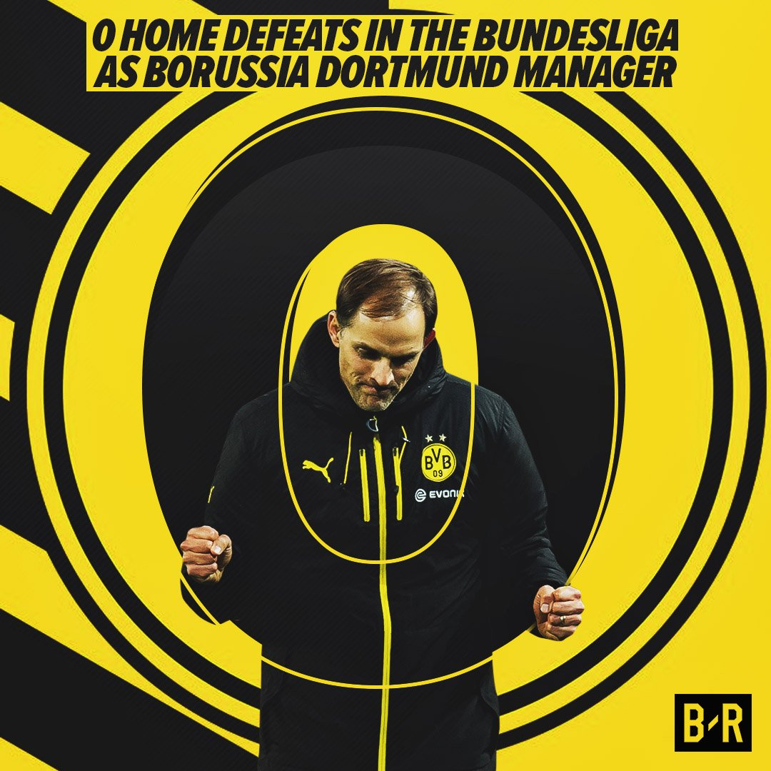dortmund home games