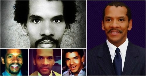 Happy Birthday to Ralph Carter (born May 30, 1961)