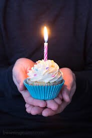 Happy Birthday Hope it is filled with love, laughter and fun.