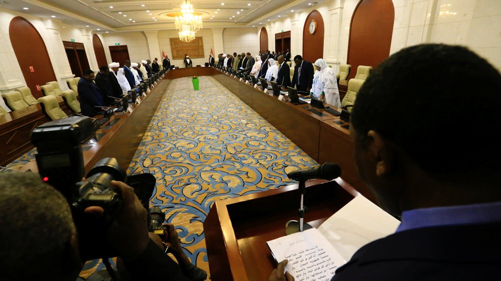 Sudan approves farm imports ban from Egypt