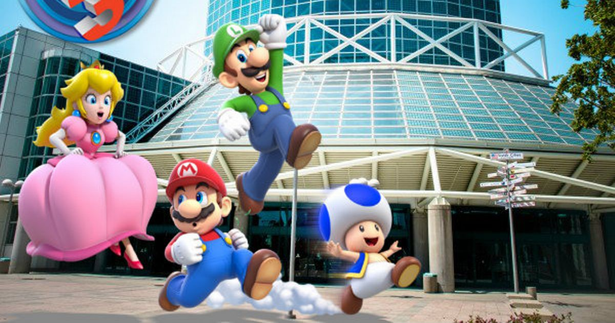E3 2017 schedule - When does it start and what games will be revealed?