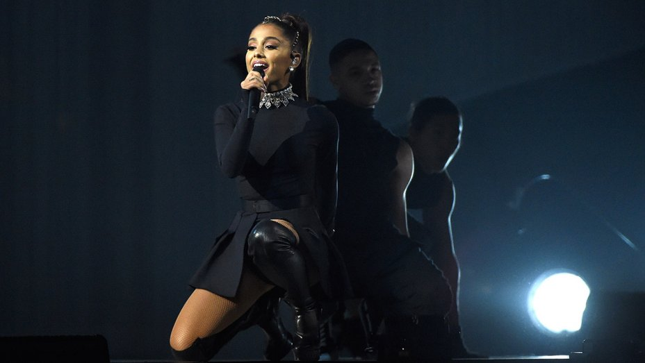 .@ArianaGrande dates Manchester return, adds Justin Bieber, Katy Perry and more to lineup
