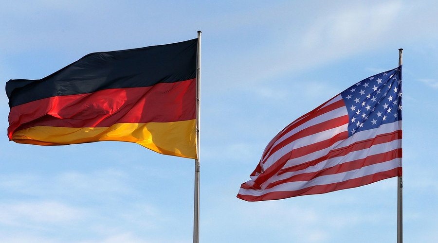 Trump says Berlin must do more for NATO as German FM claims US leader puts Europe at risk