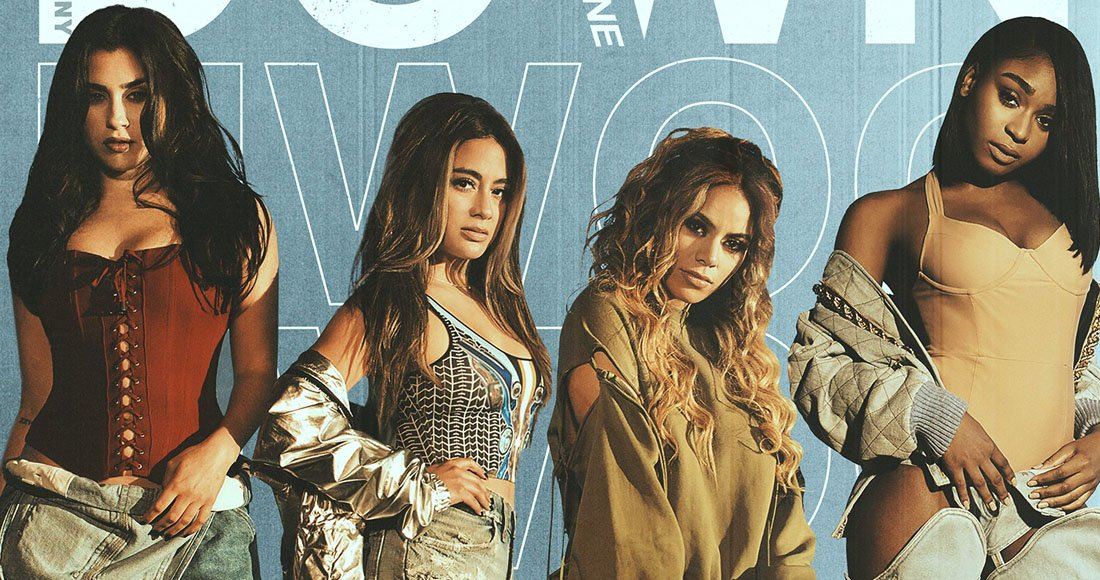 .@FifthHarmony have announced details of their new single, out this Friday #5HDOWN https://t.co/YpeVqEwtbs https://t.co/2SRZoBXGek