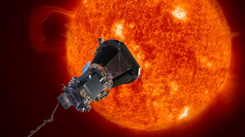 NASA, ESA set to unveil Solar Probe Plus mission to 'touch the sun'
