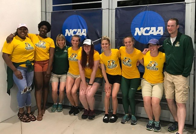 test Twitter Media - ICYMI, @NMU_Track_Field excelled at the #NCAAD2 Outdoor Championships. https://t.co/LcKtm2eX4h #WeAreNMU https://t.co/0RBIWWJ5Gz