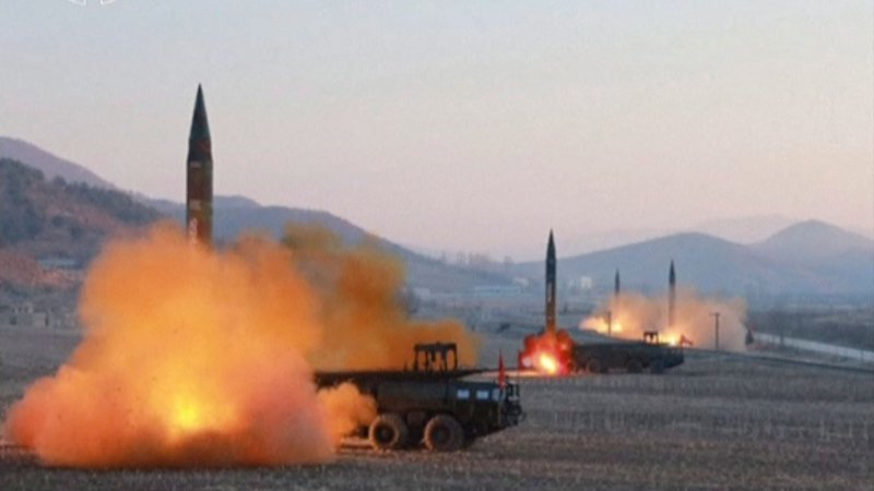 Hit or miss, U.S. missile defence test marks key milestone