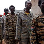 South Sudan soldiers in court over rape, murder of aid workers