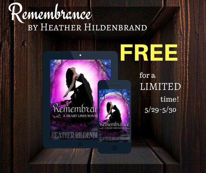 Free TODAY ONLY for Kindle! KindleUnlimited freebie PNR