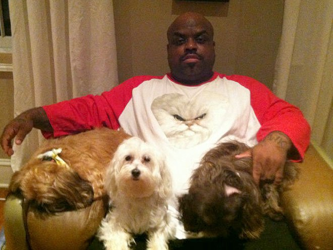 Happy birthday to the amazing singer/songwriter CeeLo Green!