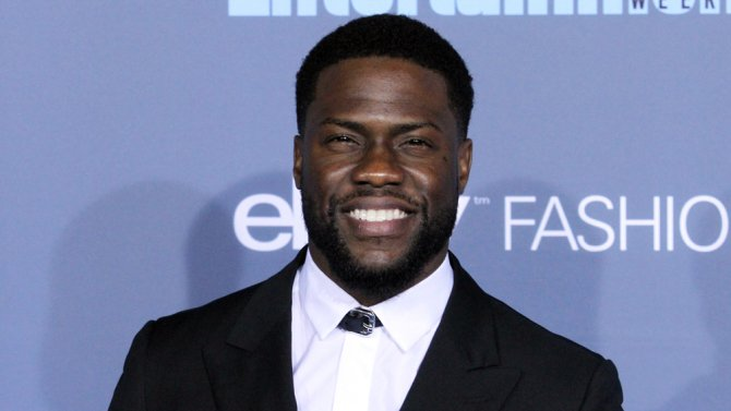 .@KevinHart4real wants to host the Oscars