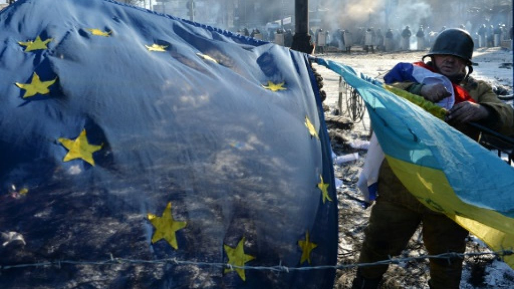 Dutch senators approve compromise on EU-Ukraine pact