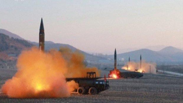 Pentagon declares success for key test of missile defence