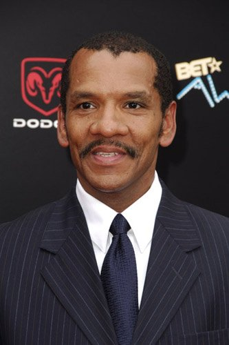 Happy Birthday Ralph Carter
