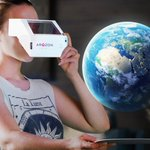 Cardboard-based AR system could be yours for $30
