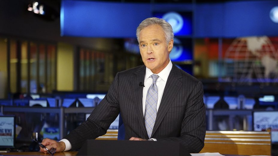 Scott Pelley reportedly pushed out at 'CBS Evening News'