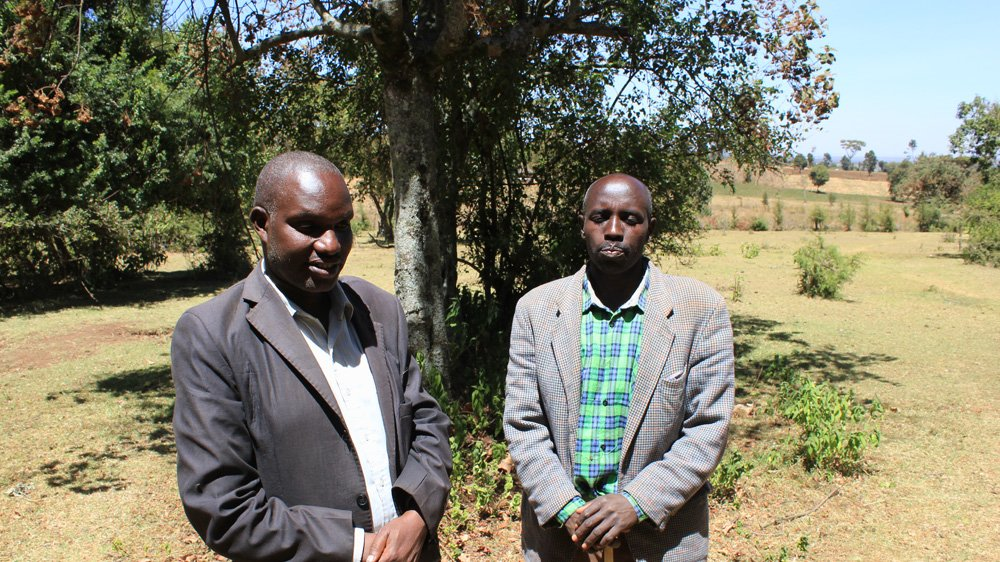 Kenya's Ogiek people have won a historic battle in African land rights