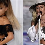 Fans call on Ariana Grande and Miley Cyrus to perform special duet at Manchester benefit concert