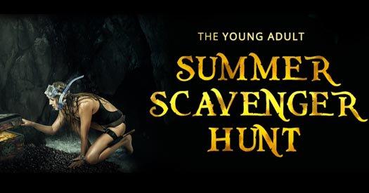 The hunt begins June 1!