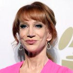 Kathy Griffin apologizes for photo of severed Trump head
