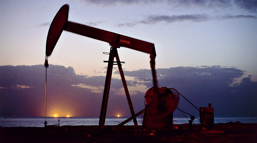 OPEC, Russia & other producers to curb inventories to five-year average