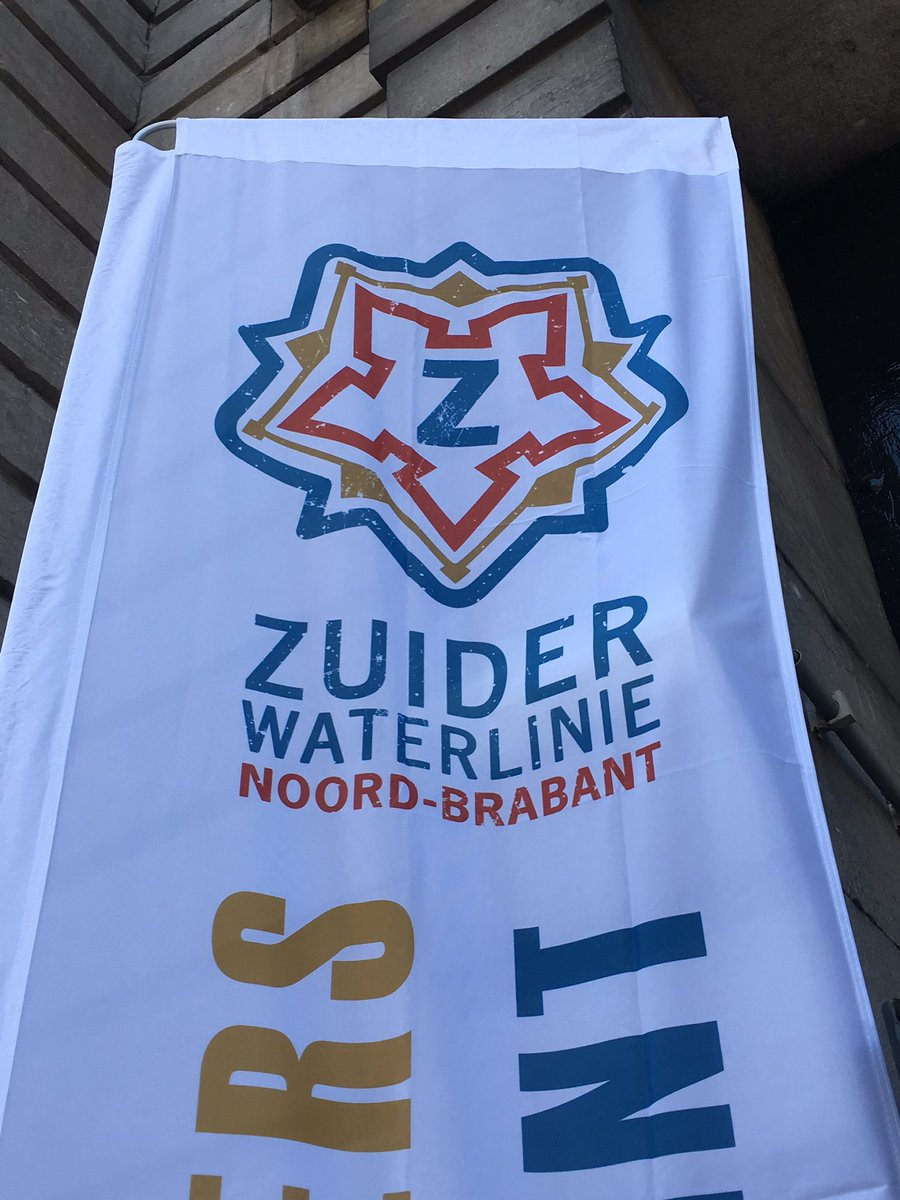 test Twitter Media - In @GemGeertrberg voor meeting #ZWL17 @ZWLBrabant de langste en oudste waterlinie van NL! Sfeervolle locatie @FortStGertrudis https://t.co/08oWANdkaK