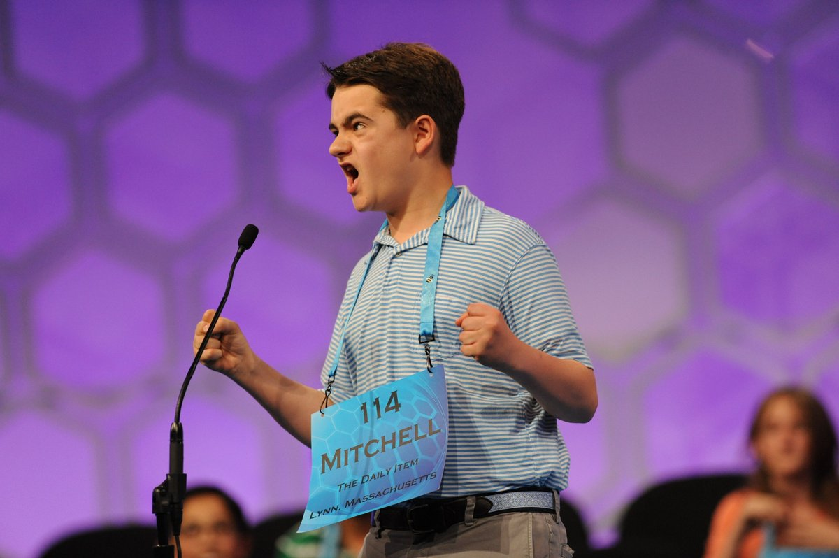 Faces of the 90th Scripps National SpellingBee. (Photos: USA TODAY)