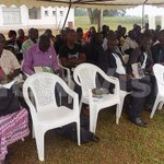 Masindi farmers trained to fight maize disease