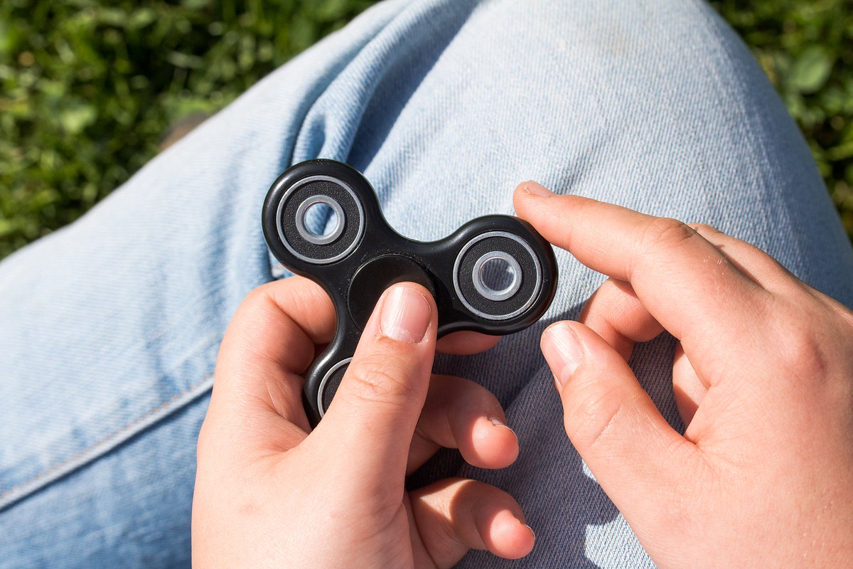 Researchers find dangerous amounts of lead in fidget spinners - Researchers Find Dangerous Amounts Of Lead In Fidget Spinners Https T Co
