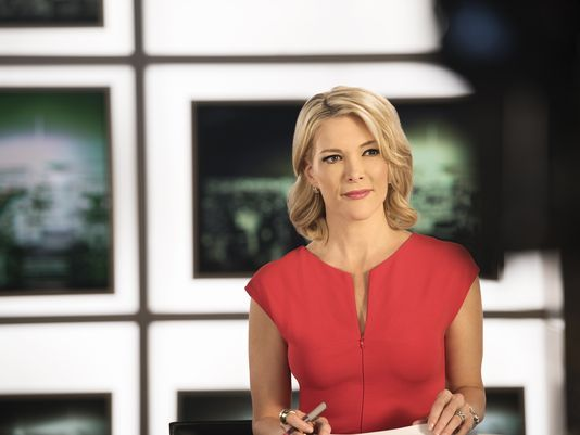 "Megyn Kelly makes her NBC debut with newsmagazine ""Sunday Night"" (Photo: NBC)"