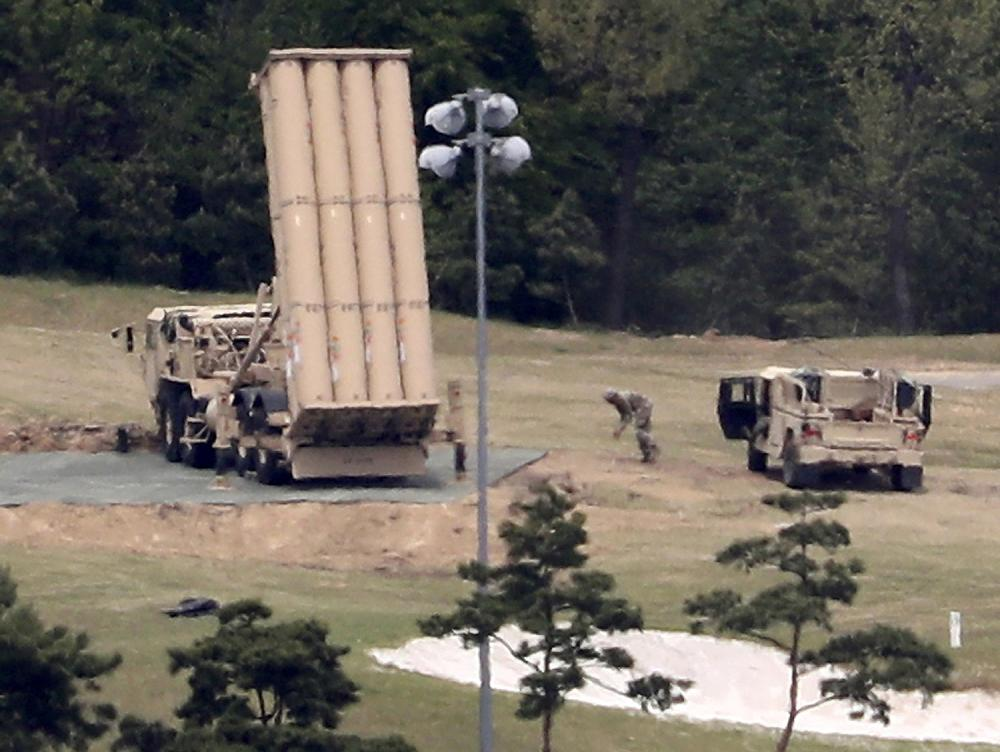 A $244 million-dollar baby step': U.S. missile defence program scores a win in warhead test
