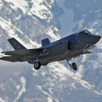 Report: Macomb best place to put F-35 fighter jets