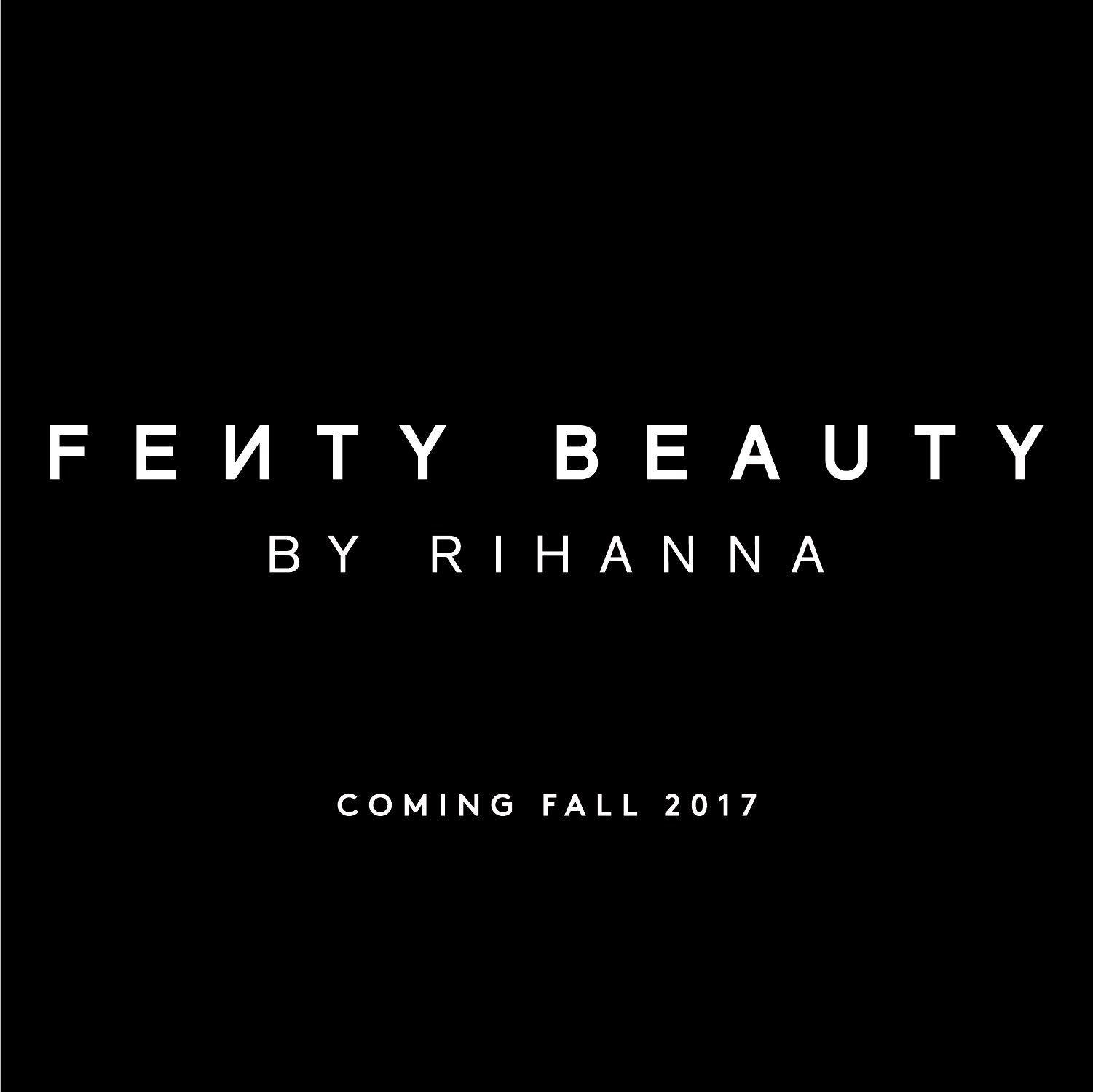 You ready? @fentybeauty   new generation of beauty...  coming this FALL! https://t.co/6wp8vdMHEh