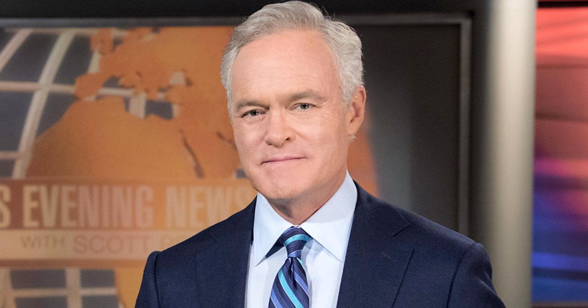 Scott Pelley is making the move from CBS Evening News to @60Minutes:
