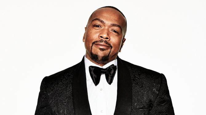 ".@Timbaland joins ABC's ""Boy Band"" (EXCLUSIVE)"