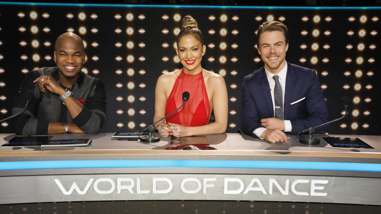 TV Ratings: NBC's 'World of Dance' scores with big post-'Talent' debut