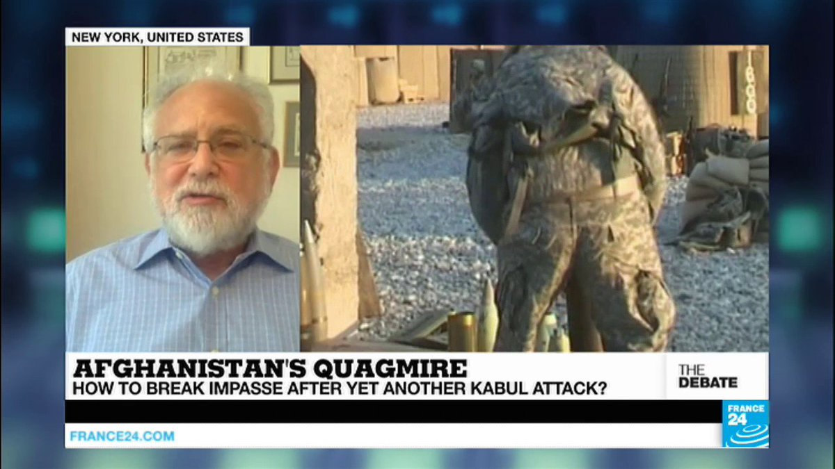 "?? ""Pakistan has more leverage on US than vice-versa, it's their only path to Afghanistan"""