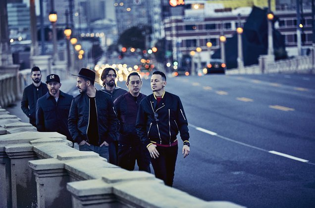 .@LinkinPark leaps from 50 to No. 1 on the Billboard Artist 100 chart https://t.co/XJ6PFmaZ8v https://t.co/ePU2jmMdVW