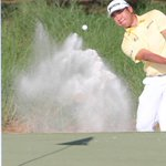 Matsuyama hopes Memorial magic puts him back on track